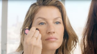 Gisele Bundchen Shares the Exact Steps in Her No-Makeup Makeup Routine