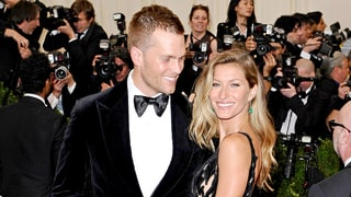 "Tom Brady Gushes Over ""Love of My Life"" Gisele Bundchen, Shares Sweet Christmas Tree Photo"