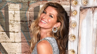 Gisele Bundchen Is Interrupting Her Runway Retirement for This Special Reason