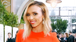 Giuliana Rancic Looks Healthy in a Bikini As She Hangs With Her 'Favorite Little Guy,' Duke: See the Photo