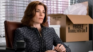 'The Good Wife' Series Finale Recap: Alicia and Peter's Fate Revealed, One Character Shockingly Reappears