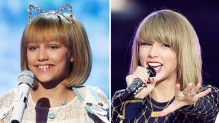 'America's Got Talent' Winner Grace VanderWaal Reacts to Taylor Swift Comparisons