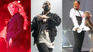 Grammys 2017: Beyonce, Drake, Rihanna, Kanye West Lead Nominees