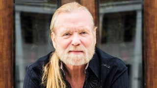 Watch Gregg Allman's Poignant 'Song for Adam' Video