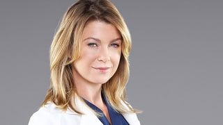'Grey's Anatomy' Star Ellen Pompeo Dishes on Meredith's Steamy Hookup