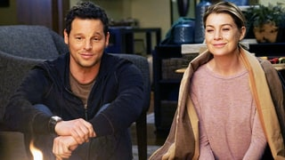 'Grey's Anatomy' Recap: Meredith's First Hookup Since Derek's Death Goes Disastrously