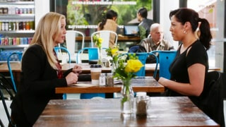'Grey's Anatomy' Recap: Arizona Stuns Callie With Her Drastic Decision About Their Daughter