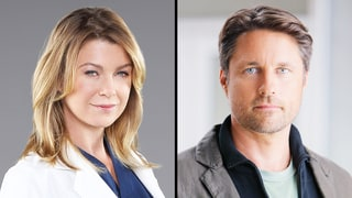 'Grey's Anatomy' Star Martin Henderson Teases Meredith and Riggs' 'Powerful' Connection