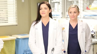 'Grey's Anatomy' Recap: Five Most Shocking Moments — Arizona Gets Flirty!