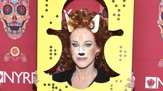 Katy Griffin, Deer Snapchat Filter