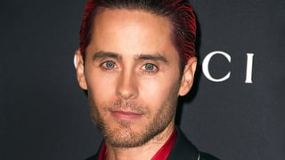 Jared Leto Is the New Face of Gucci's Sexy Guilty Fragrance Campaign