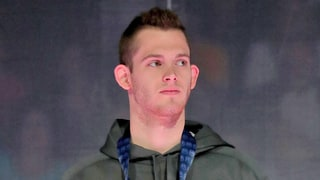 U.S. Olympic Swimmer Gunnar Bentz Apologizes, Tells His Story of Rio Gas Station Incident