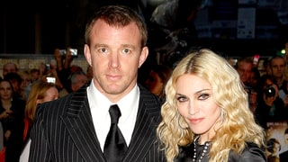 Madonna, Guy Ritchie Settle Custody Battle Over Son Rocco