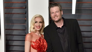 Blake Shelton Spills the Beans on His 'Very Personal' Duet With Gwen Stefani