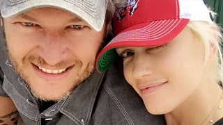 Gwen Stefani Spends Day Off From Tour at Blake Shelton's Oklahoma Ranch and It Looks Like a Blast