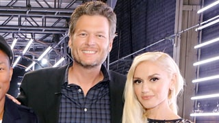 Gwen Stefani, Blake Shelton Get Asked About Romance in Joint Interview: Watch!