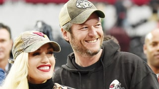 Gwen Stefani and Blake Shelton Get 'Extremely Affectionate' on Cozy Date Night in Nashville