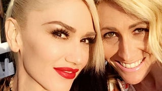 Gwen Stefani's Sons Kingston, Zuma and Apollo Are Adorable at Friend's Wedding: Watch