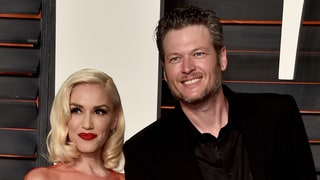 Gwen Stefani and Blake Shelton Change Twitter Pics to Childhood Photos of Each Other