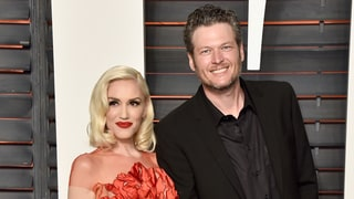 Gwen Stefani Calls Blake Shelton Her 'Muse' After He Buys Six Copies of Her New Album