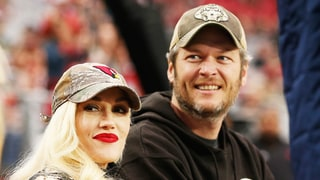 Gwen Stefani Gets 'Best Present Ever' — A Horse — Is It From Blake Shelton?