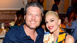 Blake Shelton Dishes on Helicopter Dates With Gwen Stefani, Visit to Her Childhood Home