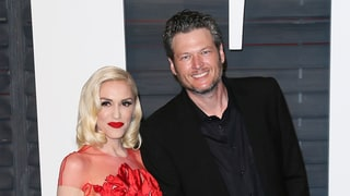 Gwen Stefani and Blake Shelton Have a Dance Party With Their Families — to Adam Levine's Latest Hit!