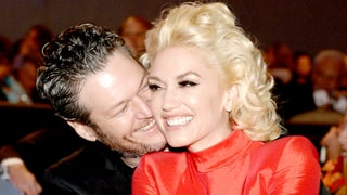 Gwen Stefani Admits She's in Love With Blake Shelton: 'God Knows What's Going to Happen'