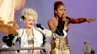 Gwen Stefani Will Blow Your Mind on North American Tour — With Eve!