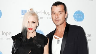 Gwen Stefani: Gavin Rossdale 'Stalked Me' Before We Dated