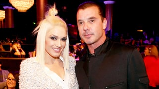 Gwen Stefani and Ex Gavin Rossdale Had a Secret Meeting About Blake Shelton