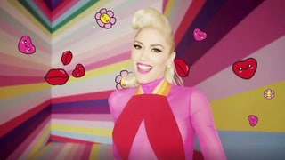 Watch Gwen Stefani Rap in Harajuku-Inspired Nickelodeon Series