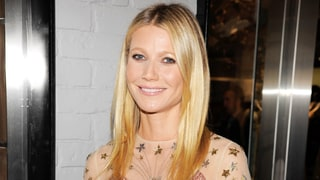 Gwyneth Paltrow's Goop Pop-Up Shop Robbed, $170,000 Worth of Items Stolen