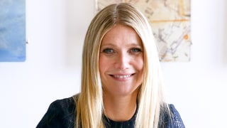 Gwyneth Paltrow's Baby Nurse Rachel Waddilove Shares Her Sleep Secrets