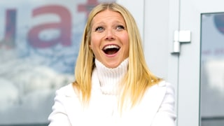 Gwyneth Paltrow's Goop Recommends a $15,000 24-Karat Gold Dildo in Sex Toy Guide