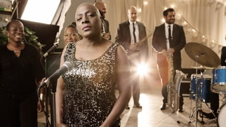 Review: Soul Queen Sharon Jones Offers a Powerful Posthumous Farewell