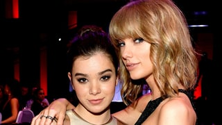 Hailee Steinfeld: Taylor Swift and I Aren't as Close as People May Assume