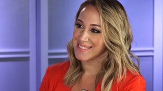 Haylie Duff Dishes on Her Cool Mom Style Crushes