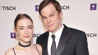 Michael C. Hall Marries Morgan Macgregor in Surprise New York Wedding