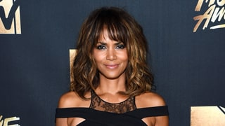 Halle Berry Nailed Smudged Eye Makeup: Recreate Her MTV Movie Awards Look