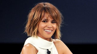 Halle Berry Hops on the Blunt Bob Trend: See the Hairstyle in Photos!