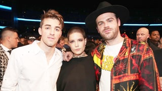 Halsey Subtly Shades the Chainsmokers After Feud Over Lady Gaga