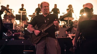 On the Road With 'Dark Knight' Composer Hans Zimmer