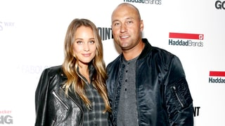 Derek Jeter's Wife Hannah Davis Pregnant: Couple Expecting First Child Together, A Baby Girl