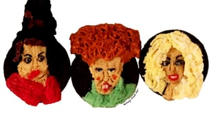 The Sanderson Sisters