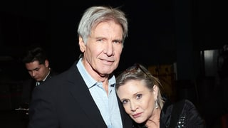 Carrie Fisher Wanted Harrison Ford to Sing at Her Oscars Tribute