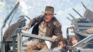Harrison Ford and Steven Spielberg Are Teaming Up for a Fifth 'Indiana Jones' Film