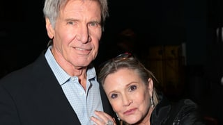 Harrison Ford 'Shocked and Saddened' Over 'Dear Friend' Carrie Fisher's Heart Attack