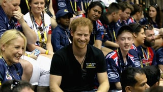 Prince Harry's Invictus Games: What Are They and How Can You See Them?