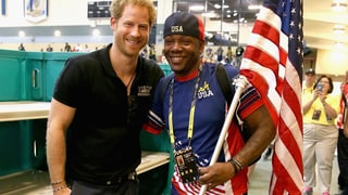 Prince Harry on the Invictus Games: 'It's an Emotional Rollercoaster'